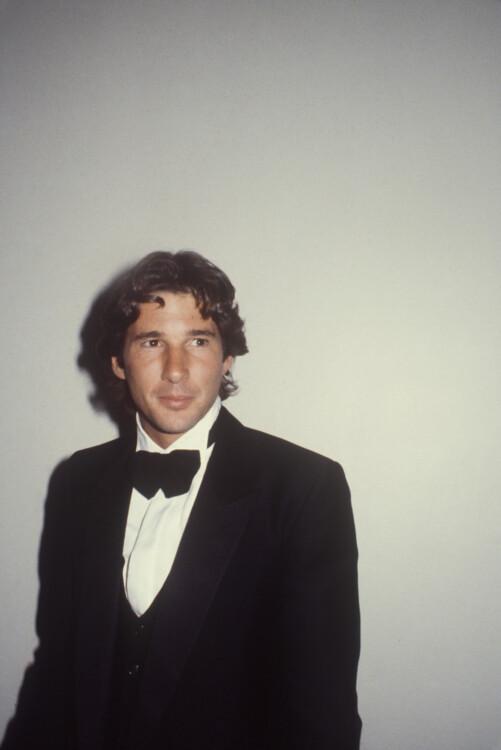 Ричард Гир в Нью-Йорке, 1970