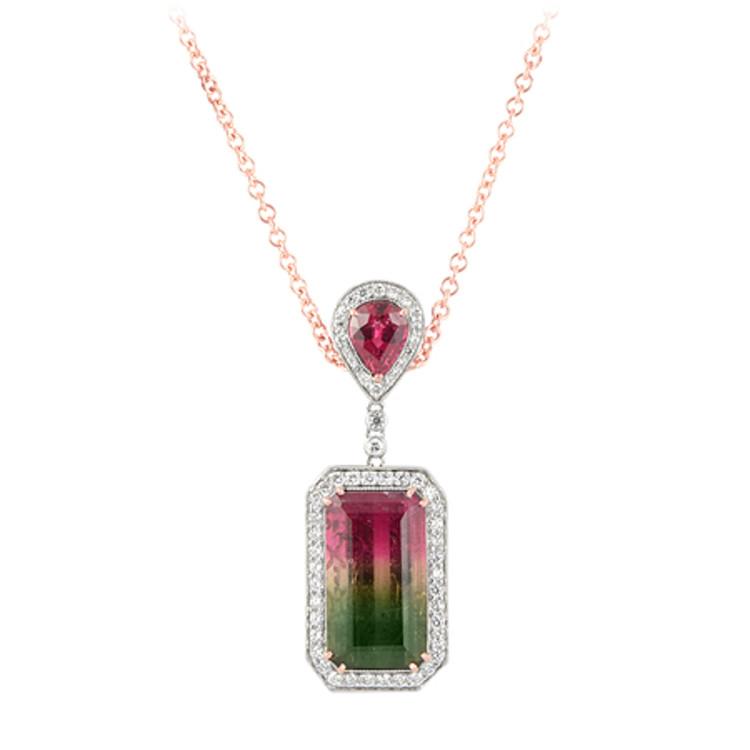 Кулон Wixon Jewelers
