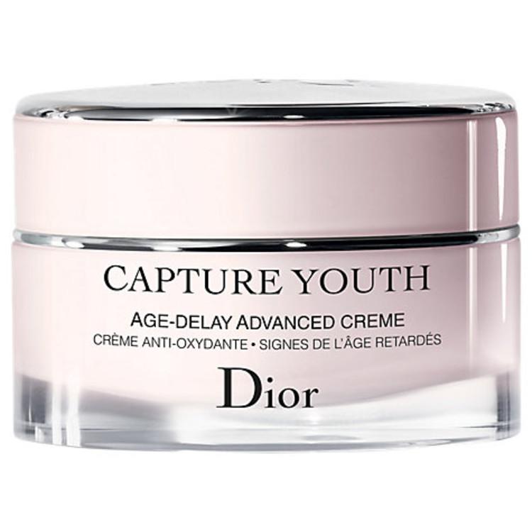 Крем від перших ознак старіння Capture Youth, Dior