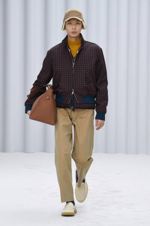 Paul Smith Menswear осінь-зима 2021/2022