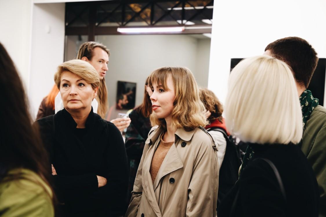 Ирина Данилевская (слева)