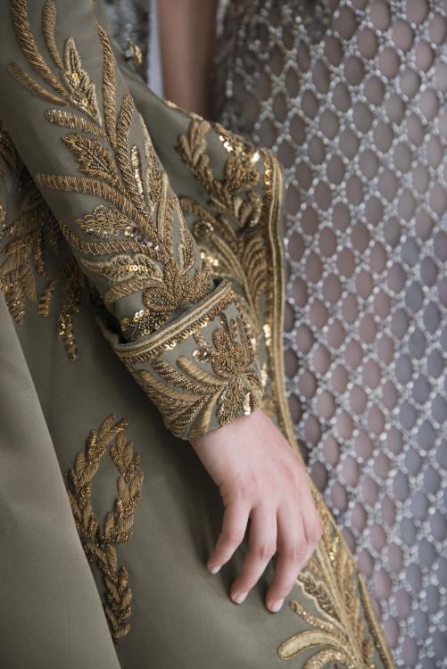 Zuhair Murad Couture осень-зима 2018/2019