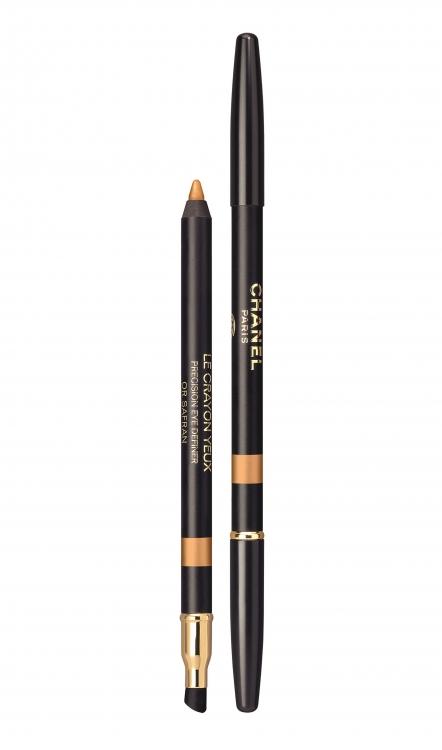 Карандаш для глаз Le Crayon Yeux, № 57 Or Safran, Chanel