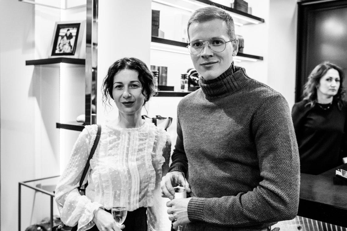 Светлана Рощук, Веня Брыкалин