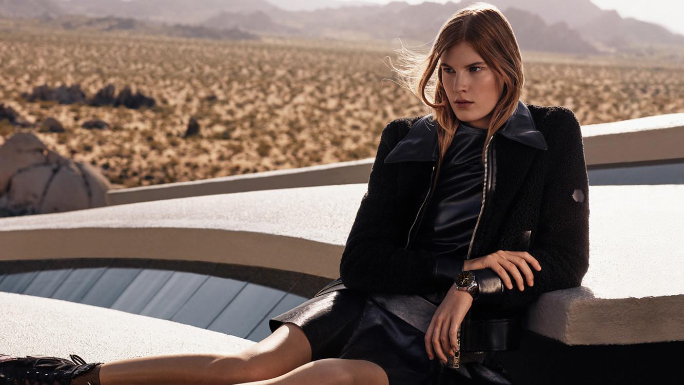 Впродаже появились «умные» часы Louis Vuitton