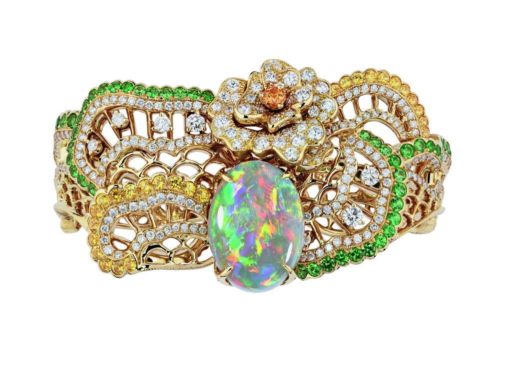 Коллекция украшений Dior Dior Dior
