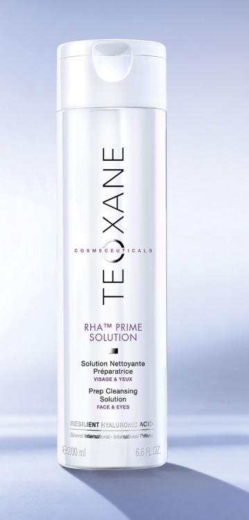 Очищающий лосьон RHA™ Prime Solution, TEOXANE
