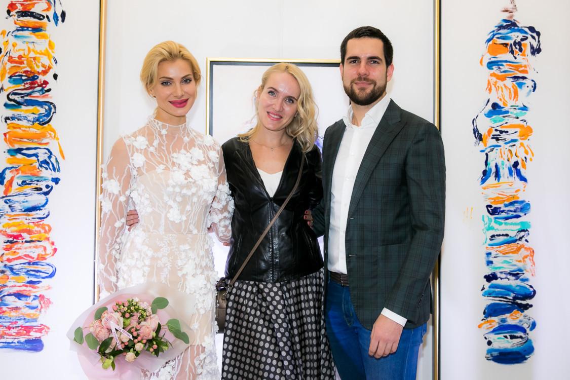 Лана Кауфман, Елена и Сергей Уманец
