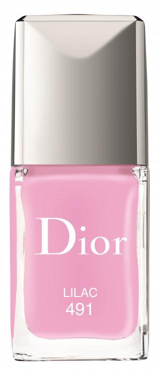 Лак для ногтей, Dior