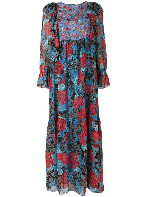 Платье See by Chloe. Цена со скидкой 11 053 грн, 2-й этаж
