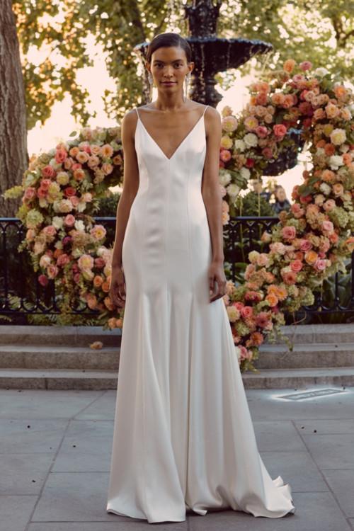 Lela Rose Bridal