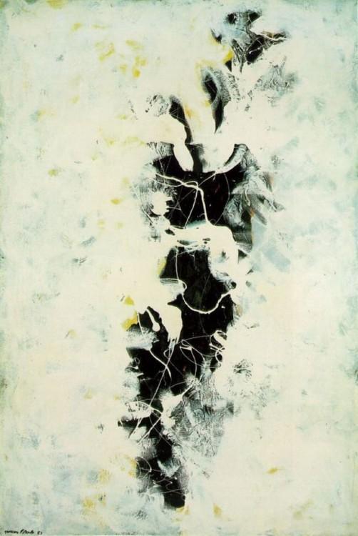 «Глибина», 1953 (Центр Помпіду, Париж)