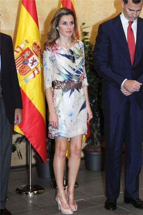 Платье Zara (июль, 2011)