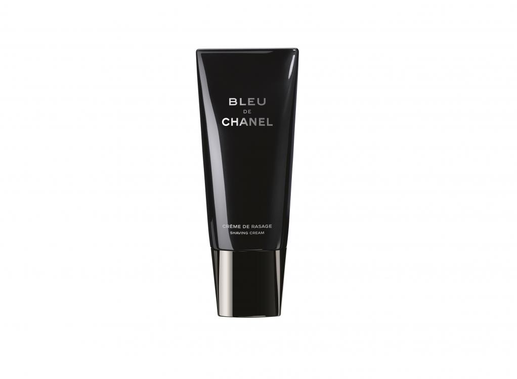 Крем для бритья Bleu de Chanel, Chanel