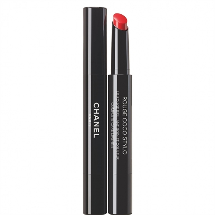 Помада-блеск ROUGE COCO STYLO, Chanel