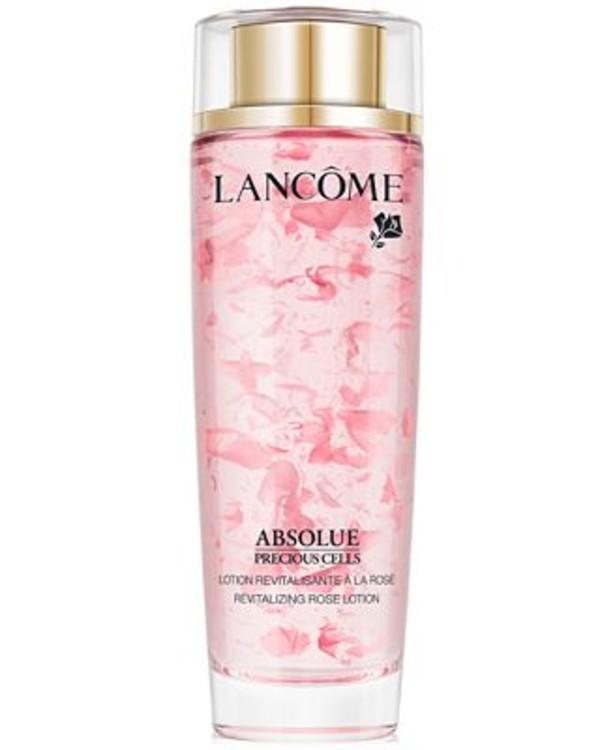 Восстанавливающий лосьон с экстрактом и лепестками роз Absolue Precious Cells, Lancôme