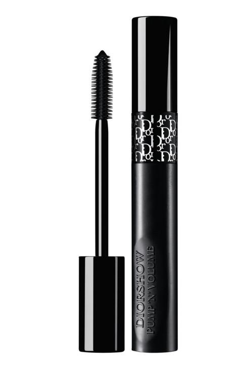 Тушь-помпа Diorshow Pump'n'Volume, Dior
