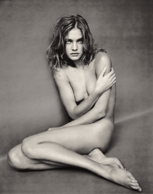 Natalia, Paris - 2003 © Paolo Roversi; courtesy Pace/MacGill Gallery, New York