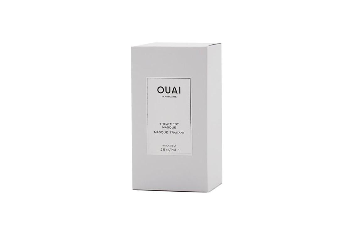 Маска для волос Hair Treatment Masque, OUAI