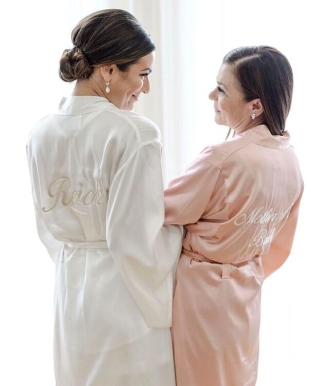 Ліа Мішель з мамою