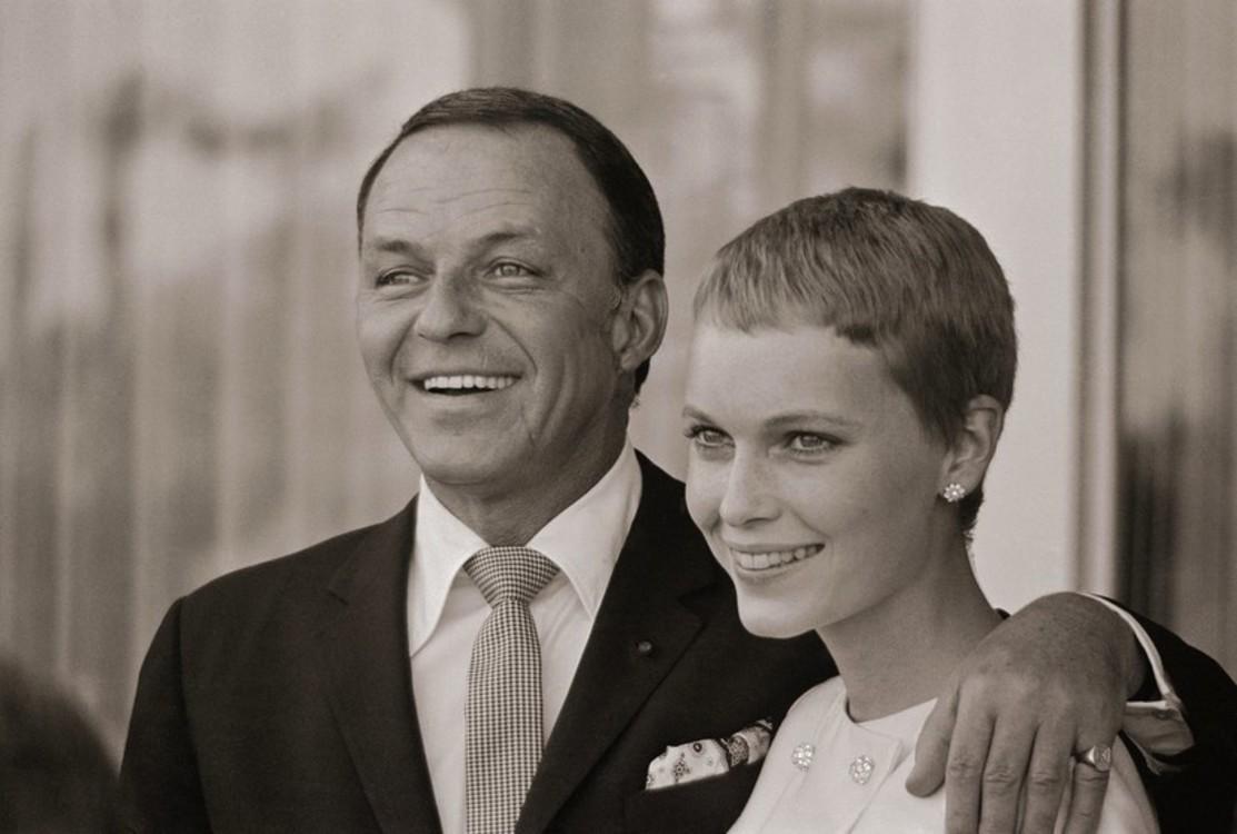 Міа Ферроу, 1966