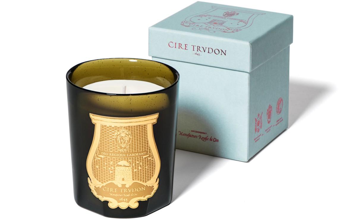 Парфюмированная свеча, Cire Trudon