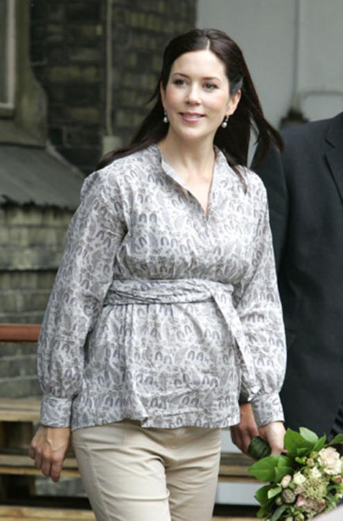 Кронпринцесса Мэри (Дания)