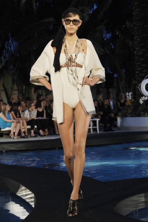 Chanel Cruise 2008
