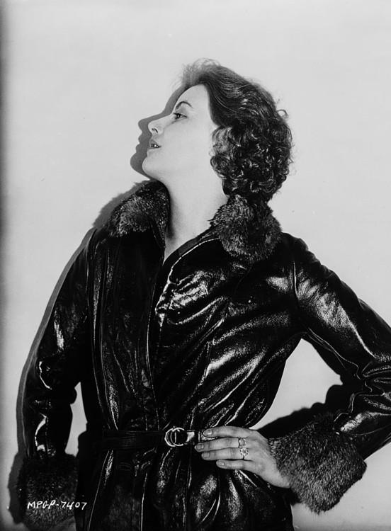 Грета Гарбо, 1925