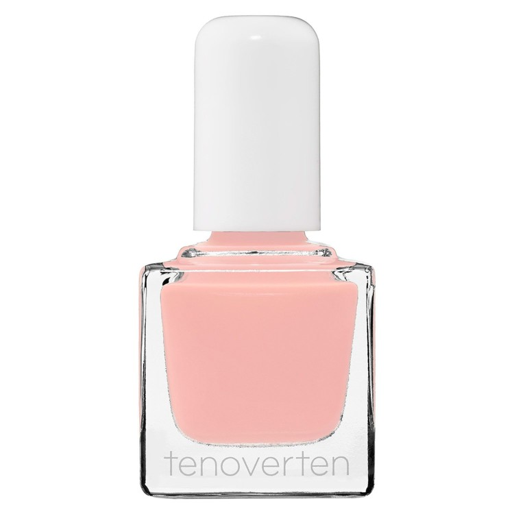 Tenoverten nail polish in Jane