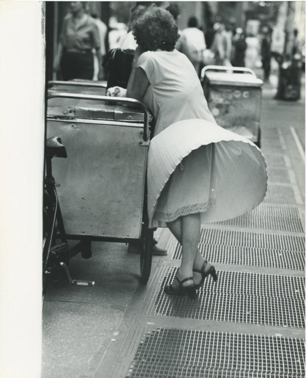 Нью-Йорк, 1990-і