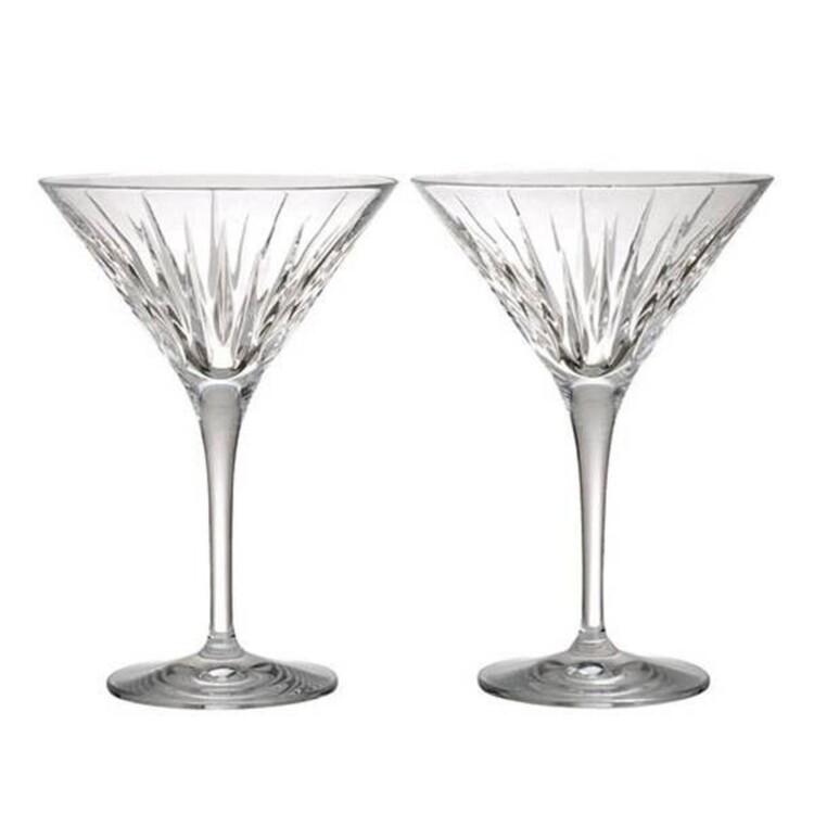 Набор бокалов для мартини, коллекция Soho, Reed Barton
