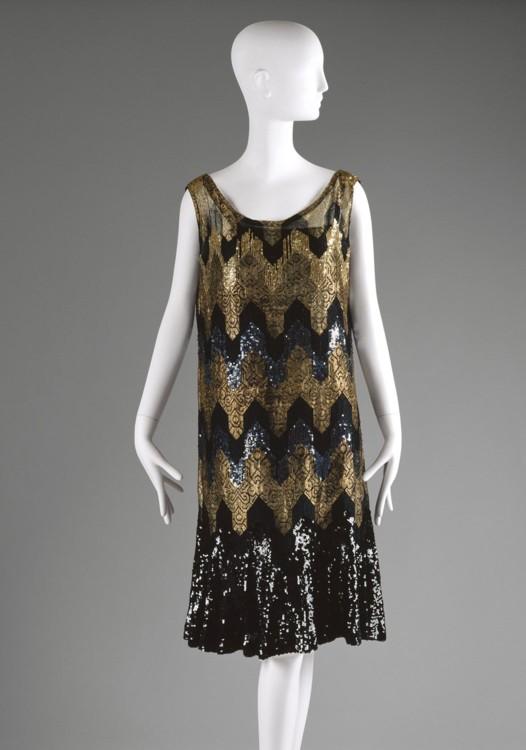 Chanel 1920-е
