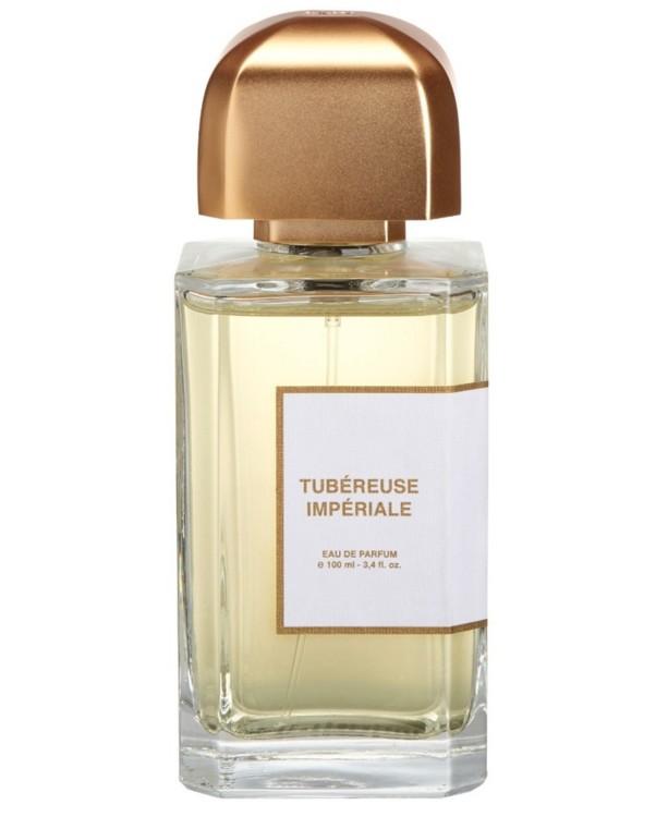 Tubéreuse Impériale BDK Parfums с несколькими сортами жасмина, илангом и ванилью