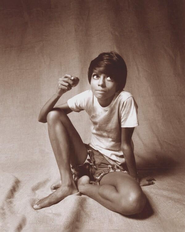 Даяна Росс, 1975