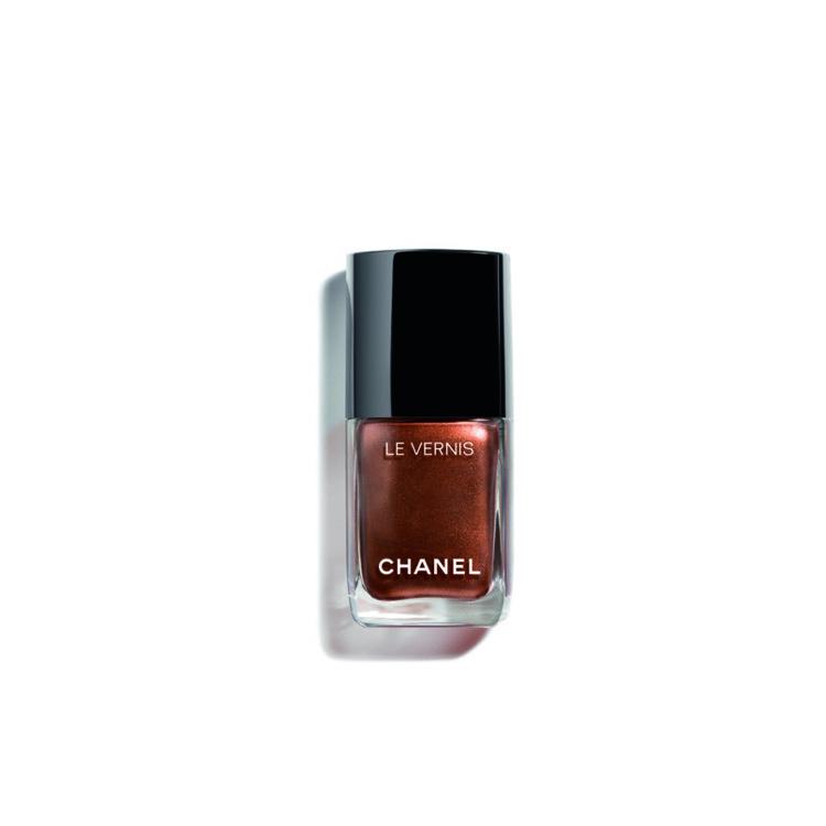Лак Le Vernis оттенка Solar, Chanel