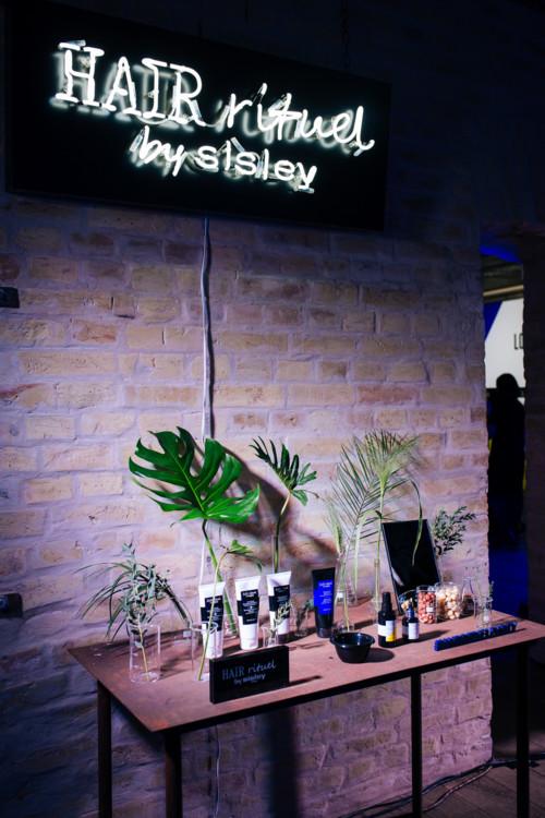Hair Rituel by Sisley Paris