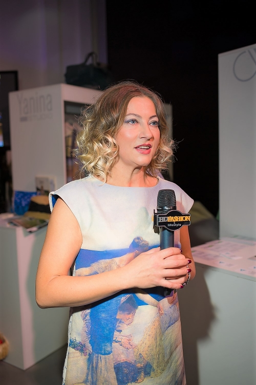 Наталья Клочанина