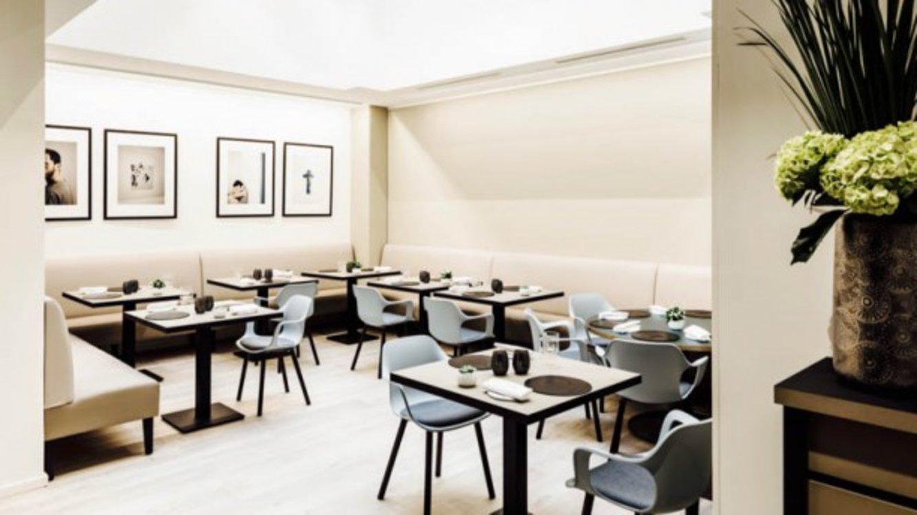 Ресторан La Scène Thélème