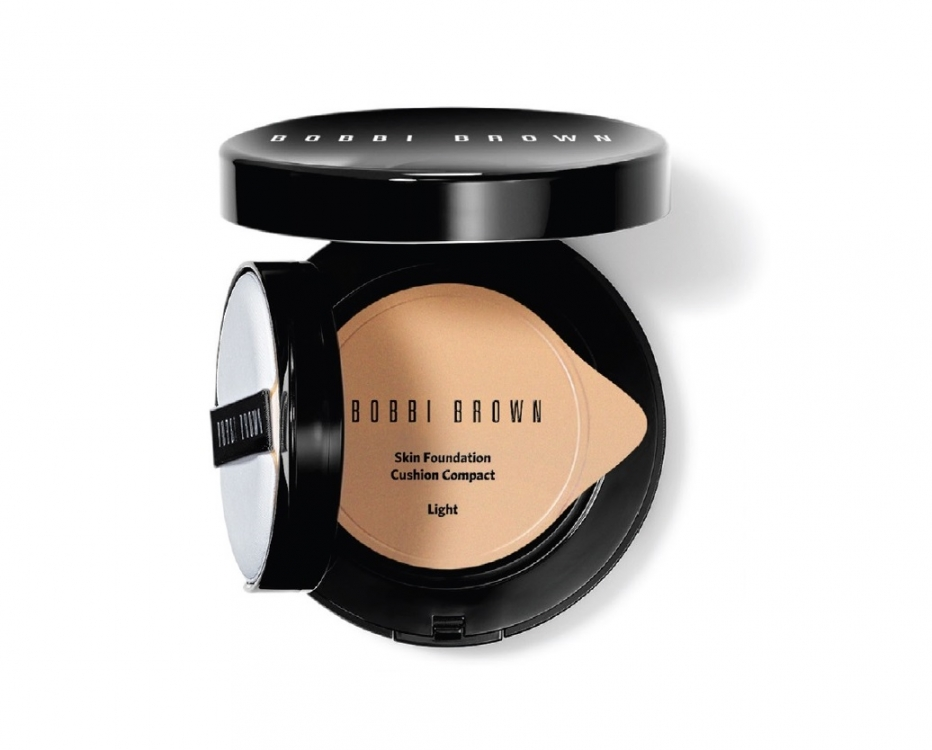 Тональный крем Skin Foundation Compact Cushion, Bobbi Brown