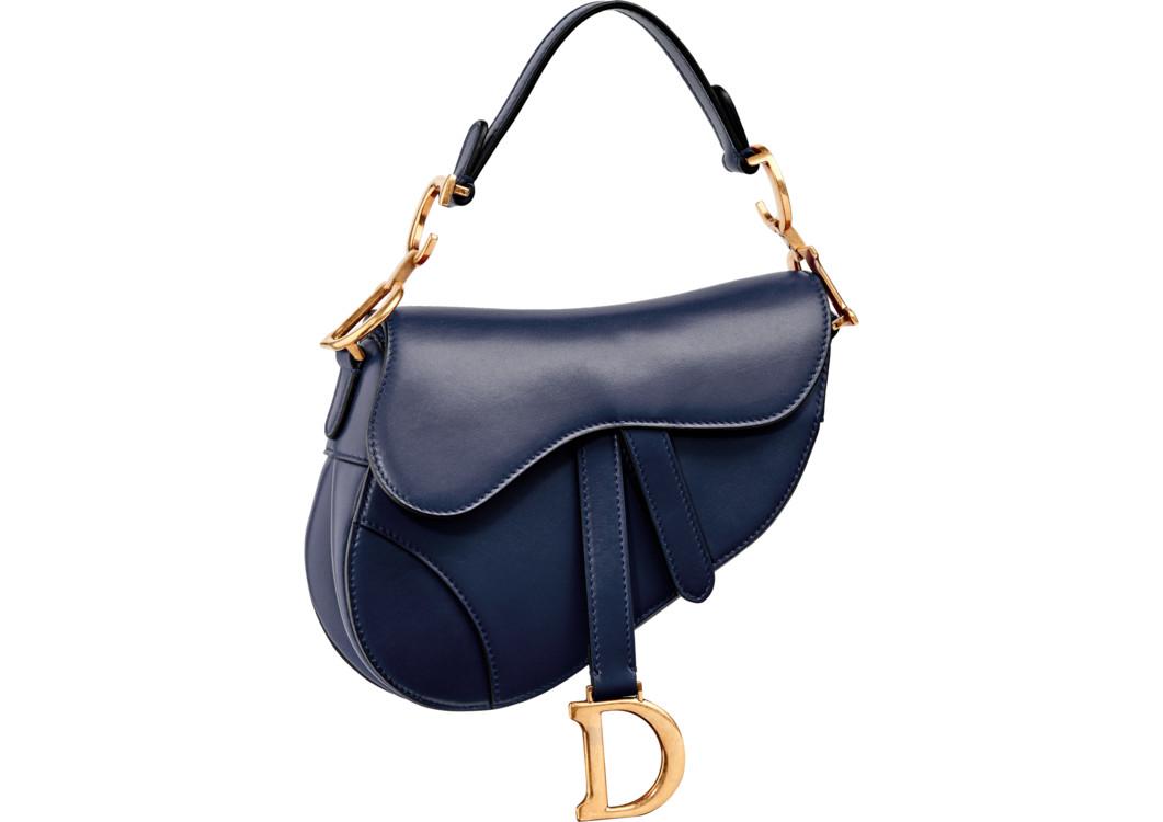 d910560bffa5 Новая жизнь: сумка-седло Christian Dior вернулась | Vogue Ukraine ...