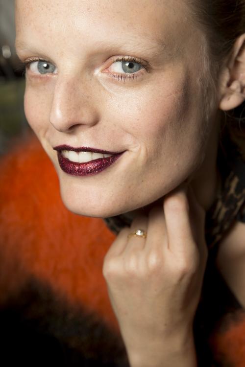 Atelier Versace осень 2016