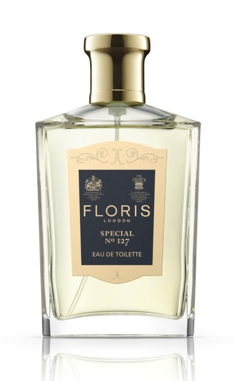 Special №127,  Floris London