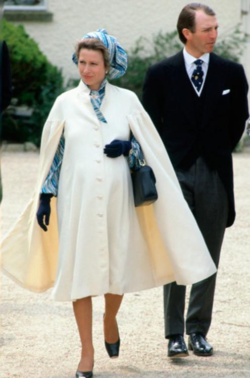 Принцесса Анна (Великобритания)
