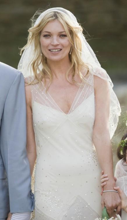 Кейт Мосс, 2011