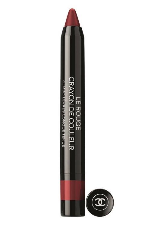 Помада Le Rouge  Crayon De Couleur N°6 Framboise, Chanel