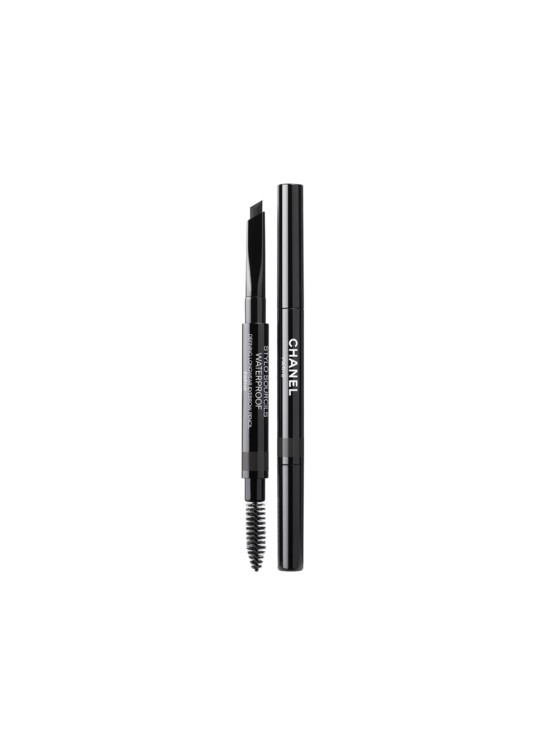 Stylo Sourcils Waterproof_N°812 Ebène