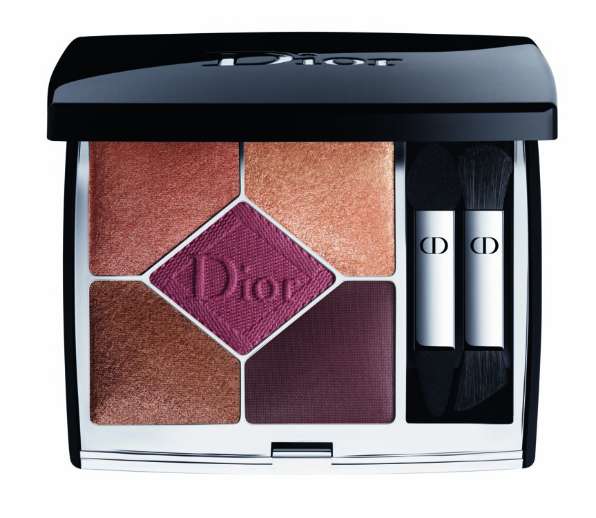 5 Couleurs Couture Eye Palette MITZAH, Dior