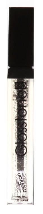 Блиск для губ відтінку Crystal Clear, Glosstone Pro