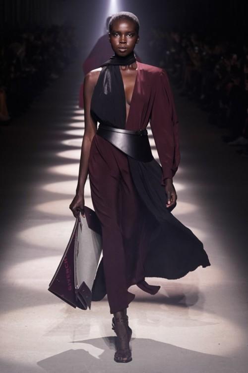 Givenchy осень-зима 2020/2021